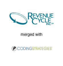 Revenue Cylcle merged with Coding Strategies